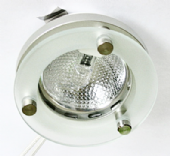Glass Disc Downlight 10W